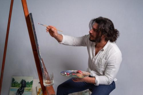 Yordan the painter